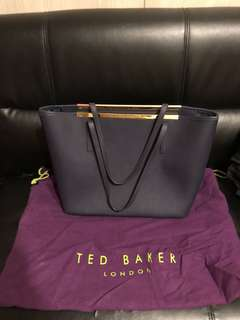 Ted Baker 手袋🈹(Super New)