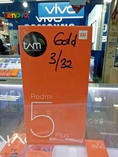 Xiaomi Redmi 5 Plus Kredit Express Tanpa Kartu Kredit
