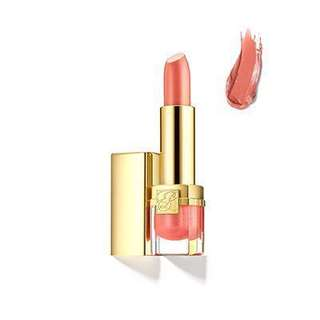 Estee Lauder Pure Colour Crystal - 01 Crystal Baby Cream (the marriage lipstick)