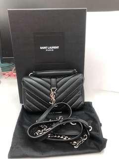 YSL mini bag  college bag