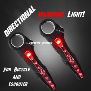 ELECTRIC SCOOTER AND BICYCLE ACCESSORIES