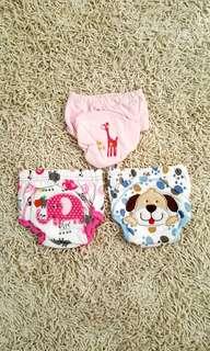 Cute Diaper Pants