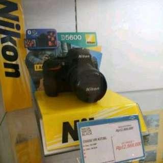 Kamera Nikon Hanya 199rb