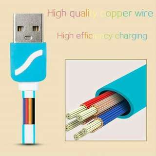 4 in 1 Data USB Cable
