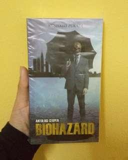 Books  Biohazard
