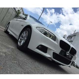 BMW F10 5 Series Convert M Sport Body Kit