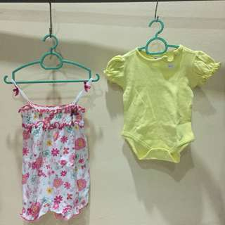 Babies wear