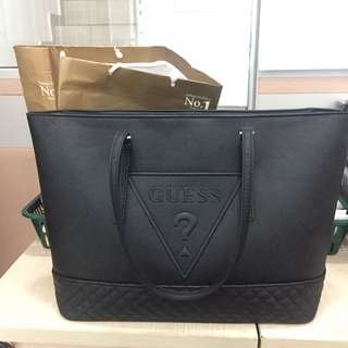 Guess Large Shopping Bag