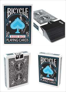 Itoya x bicycle Playing Cards 日本伊東屋限定 啤牌 撲克