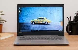Kredit Laptop Lenovo IdeaPad 120S free 1x cicilan