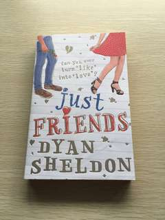Just Friends