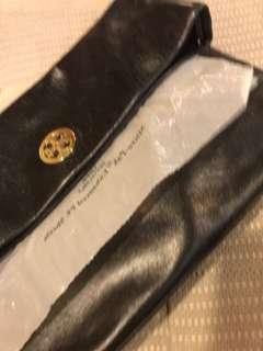 Black Clutch/Croosbody Bag