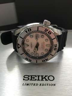 Seiko limited edition Sumo diver for Sale
