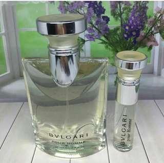 Parfum Bvlgari Pour Homme For Men