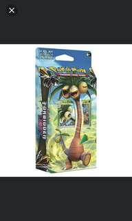 Pokemon Tropical Takedown Theme