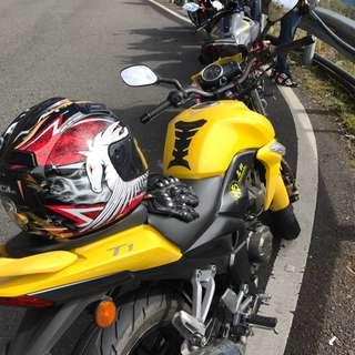 Sym T1 150cc 2013