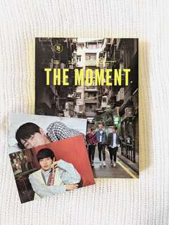 🚚 [wts] jbj the moment