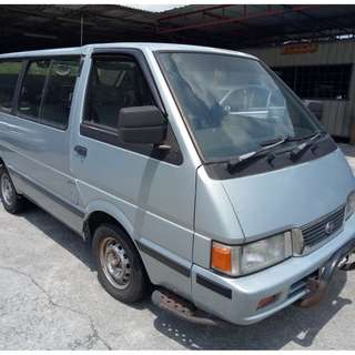 Nissan Vanette 1.5 M