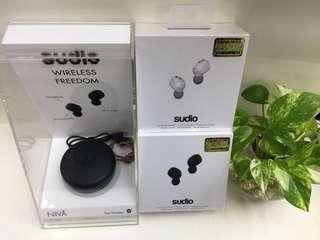 Sudio Wireless Freedom NIVA