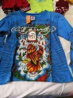 Ed Hardy long shirt
