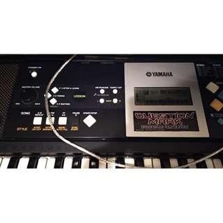 Keyboard Yamaha PSR E233