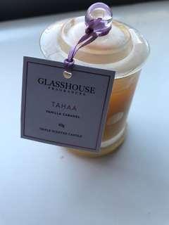 Glasshouse - Taha (Mini)
