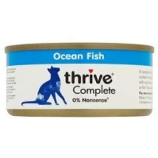 Thrive® Complete Ocean Fish
