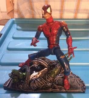 Spiderman (Loose Box)