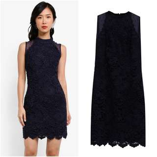FOR RENT/SALE: Lace Mesh Dress