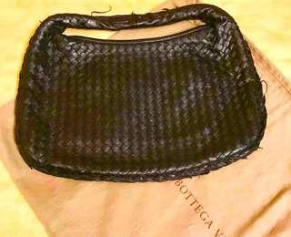 BV 黑色 shoulder bag