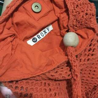 SALE! Authentic ROXY summer bag