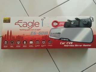 Eagle i car CVR - Last two units! Hurry!