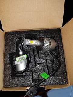 H7 LED light