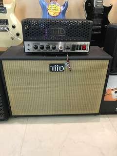 THD 15W Amp+cab