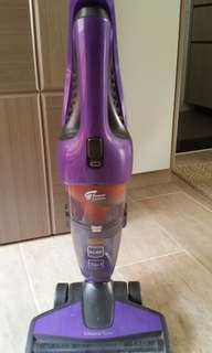 Philips直立吸塵機