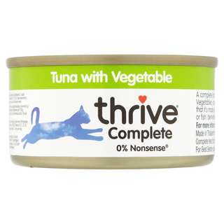 Thrive® Complete Tuna with vegetable