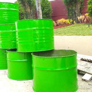 Jual Pot Drum
