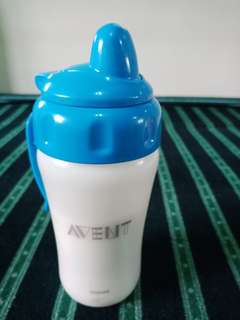 Avent Sippy Cup Soft Spout