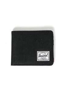 Herschel Roy Coin Wallet (Black)