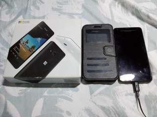 REPRICED!! Microsoft Lumia 550