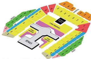 Wanna one Singapore concert!! Want to buy