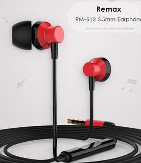 Remax Metal 