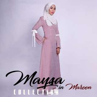 Maysa dress