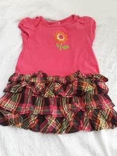 Crazy 8 Dress
