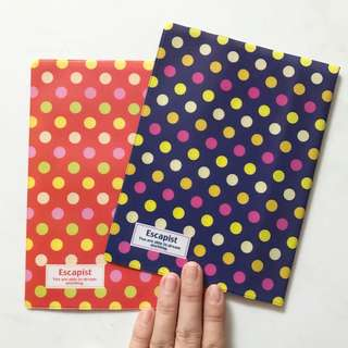 Daiso book cover (isi 2)