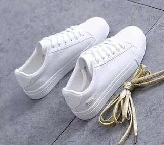 Korean shoes size 35-40