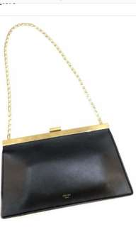 Celine clutch Bag Chain Bag