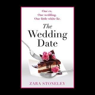 The Wedding Date - Zara Stonely
