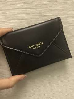 🈹全新Kate Spade 咭片套/Card Holder (Brand New)