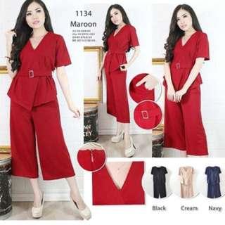Crepe Premium Suit (Code 1134)
